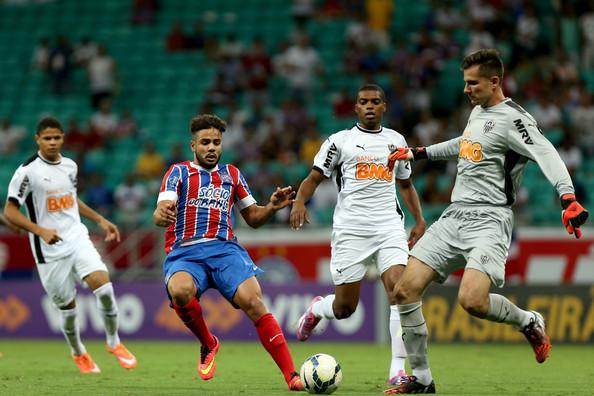 Prediksi Skor Bola Bahia vs Atletico Mineiro 31 Juli 2018