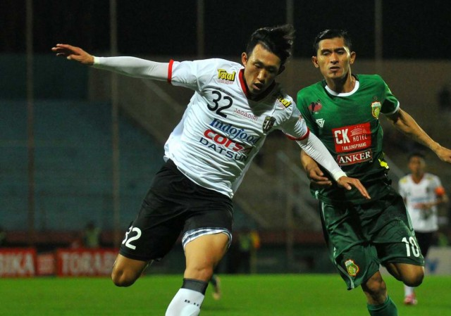 Prediksi Skor Bola Bali United Vs Bhayangkara 21 Juli 2018