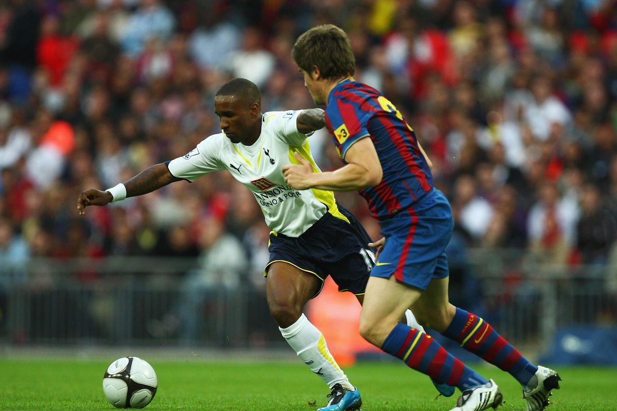 Prediksi Skor Bola Barcelona Vs Tottenham Hotspur 29 Juli 2018