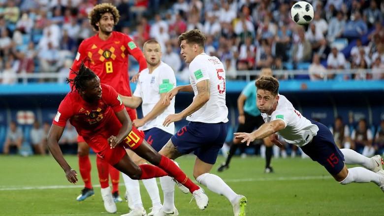 Prediksi Skor Bola Belgia Vs Inggris 14 Juli 2018
