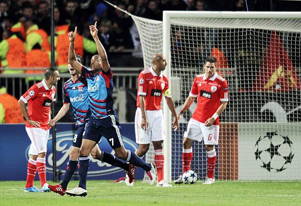 Prediksi Skor Bola Benfica Vs Olympique Lyonnais 2 Agustus 2018