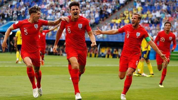 Prediksi Skor Bola Kroasia Vs Inggris 12 Juli 2018