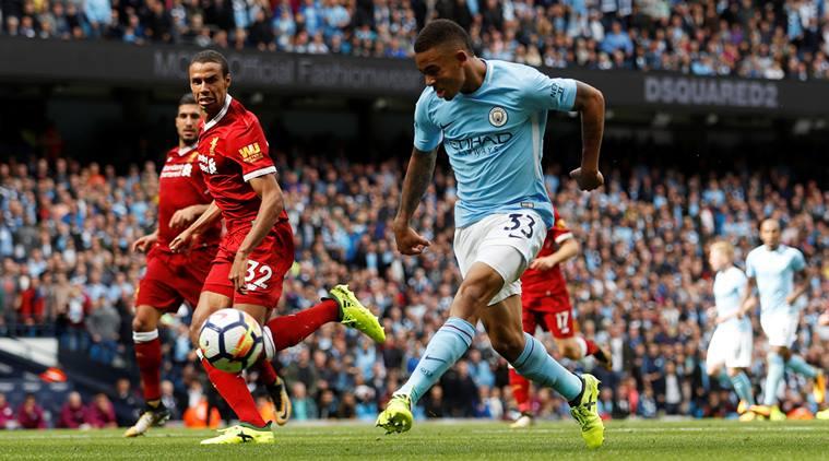 Prediksi Skor Bola Manchester City VS Liverpool 26 Juli 2018