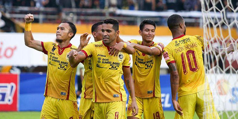 Prediksi Skor Bola Mitra Kukar vs Sriwijaya FC 17 Juli 2018