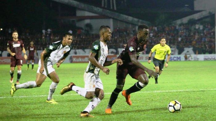 Prediksi Skor Bola PS TIRA Vs Borneo 20 Juli 2018