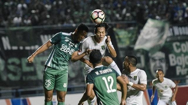 Prediksi Skor Bola Persebaya vs PSMS 18 Juli 2018