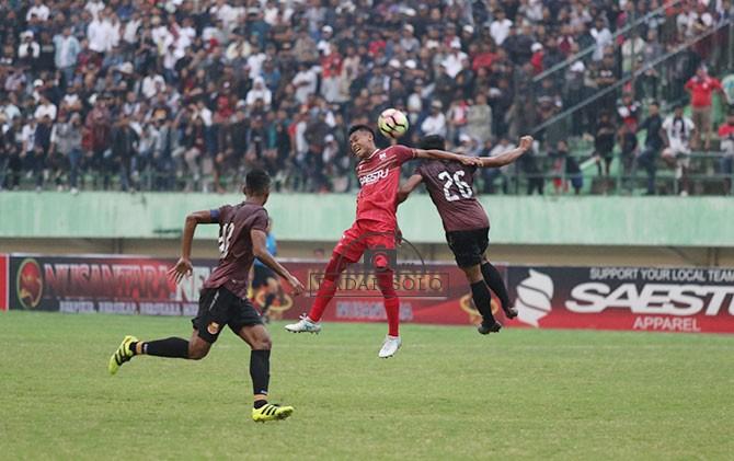 Prediksi Skor Bola Persis Solo vs Persibat Batang 13 Juli 2018