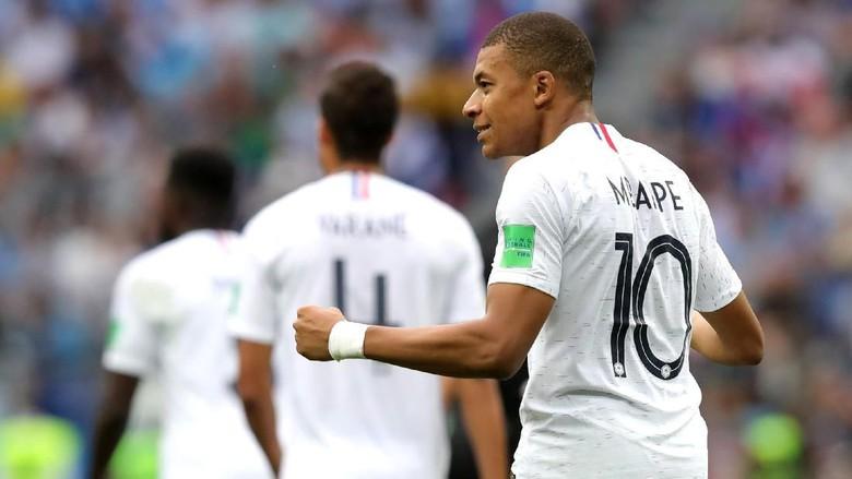 Prediksi Skor Bola Prancis Vs Belgia 11 Juli 2018