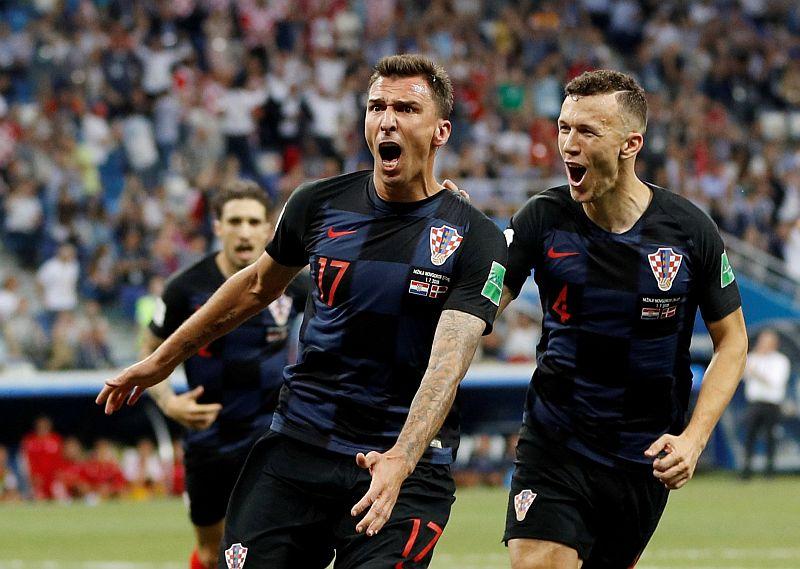 Prediksi Skor Bola Russia Vs Kroasia 8 Juli 2018