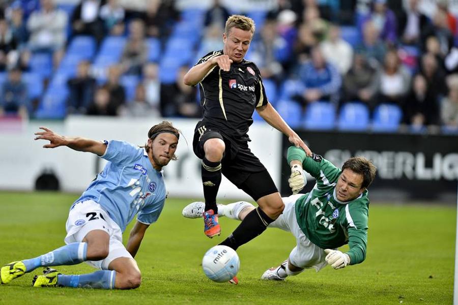 Prediksi Skor Bola Sonderjyske vs Aalborg 14 Juli 2018