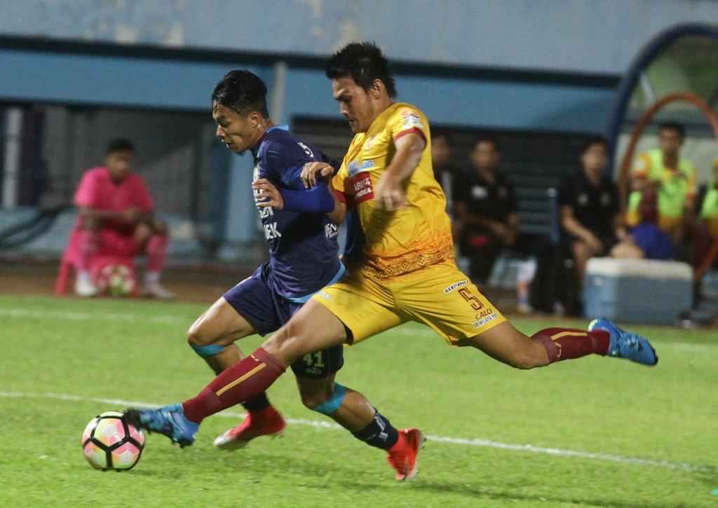 Prediksi Skor Bola Sriwijaya Vs Arema FC 21 Juli 2018