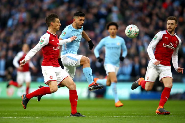 Prediksi Skor Bola Arsenal VS Manchester City 12 Agustus 2018