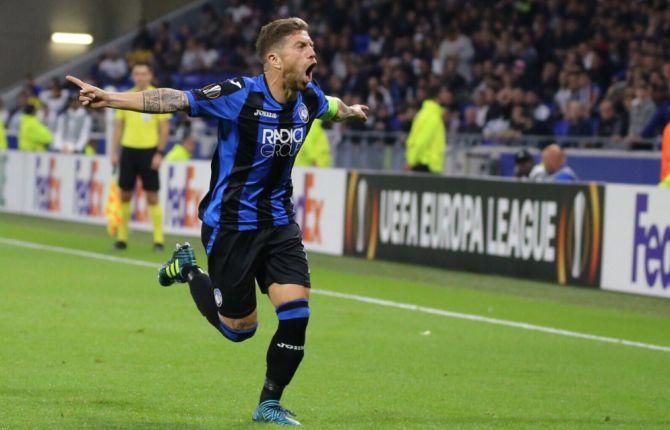 Prediksi Skor Bola Atalanta vs Frosinone 21 Agustus 2018