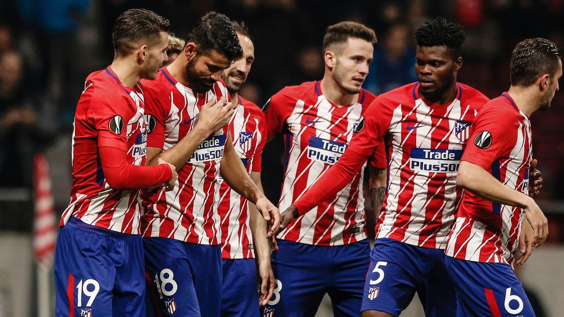 Prediksi Skor Bola Atletico Madrid VS Inter Milan 12 Agustus 2018