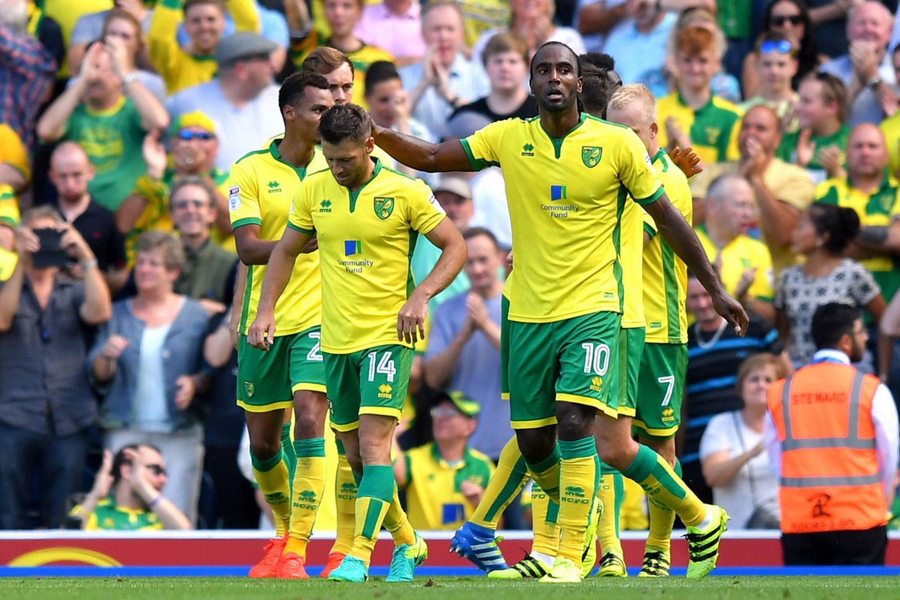 Prediksi Skor Bola Birmingham City Vs Norwich City 4 Agustus 2018
