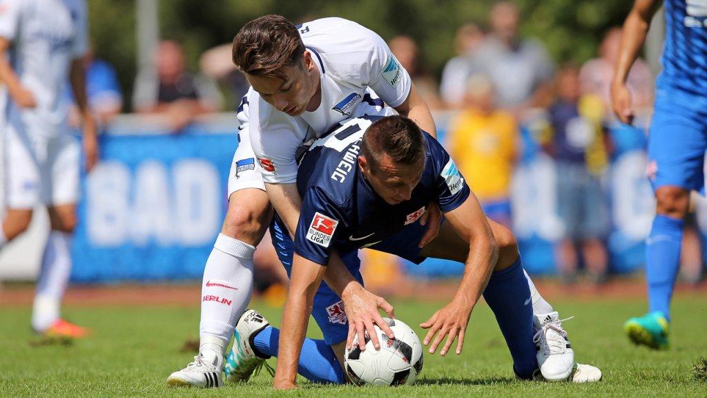 Prediksi Skor Bola Braunschweig vs Hertha Berlin 20 Agustus 2018