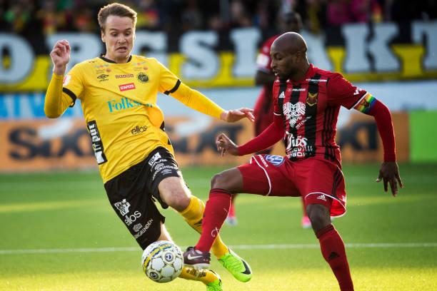 Prediksi Skor Bola Elfsborg vs Ostersund FK 7 Agustus 2018