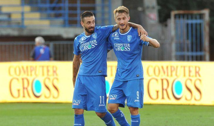 Prediksi Skor Bola Empoli vs Cagliari 20 Agustus 2018