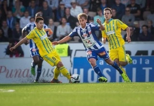 Prediksi Skor Bola FC Astana vs APOEL Nicosia 30 Agustus 2018
