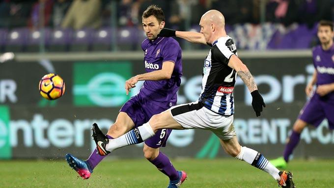 Prediksi Skor Bola Fiorentina vs Udinese 2 September 2018