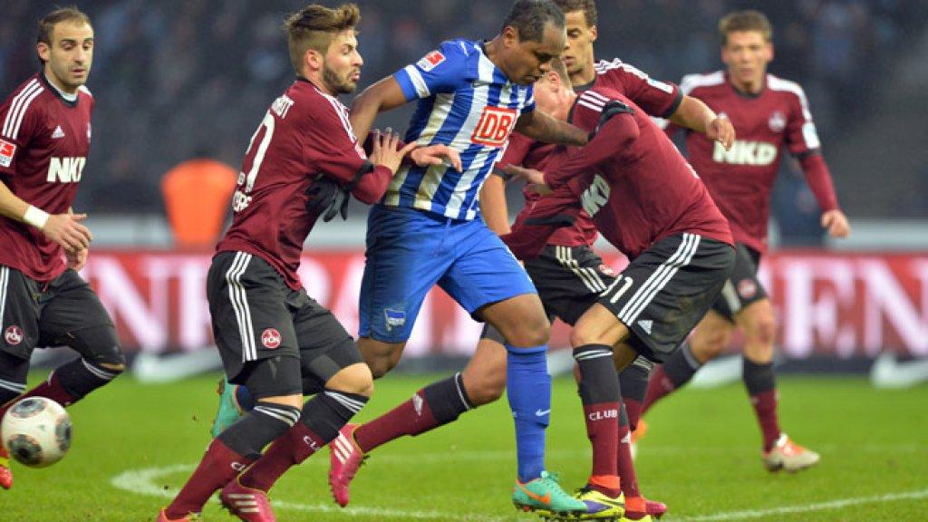 Prediksi Skor Bola Hertha Berlin vs Nurnberg 25 Agustus 2018
