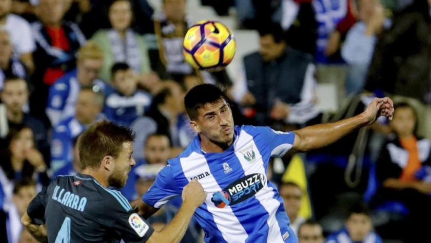 Prediksi Skor Bola Leganes vs Real Sociedad 25 Agustus 2018