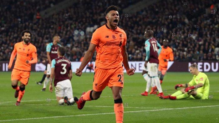 Prediksi Skor Bola Liverpool VS West Ham United 12 Agustus 2018