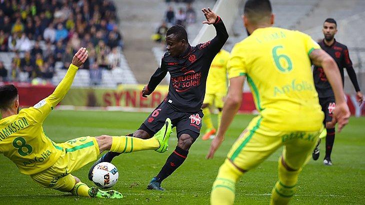 Prediksi Skor Bola Nantes Vs AS Monaco 11 Agustus 2018