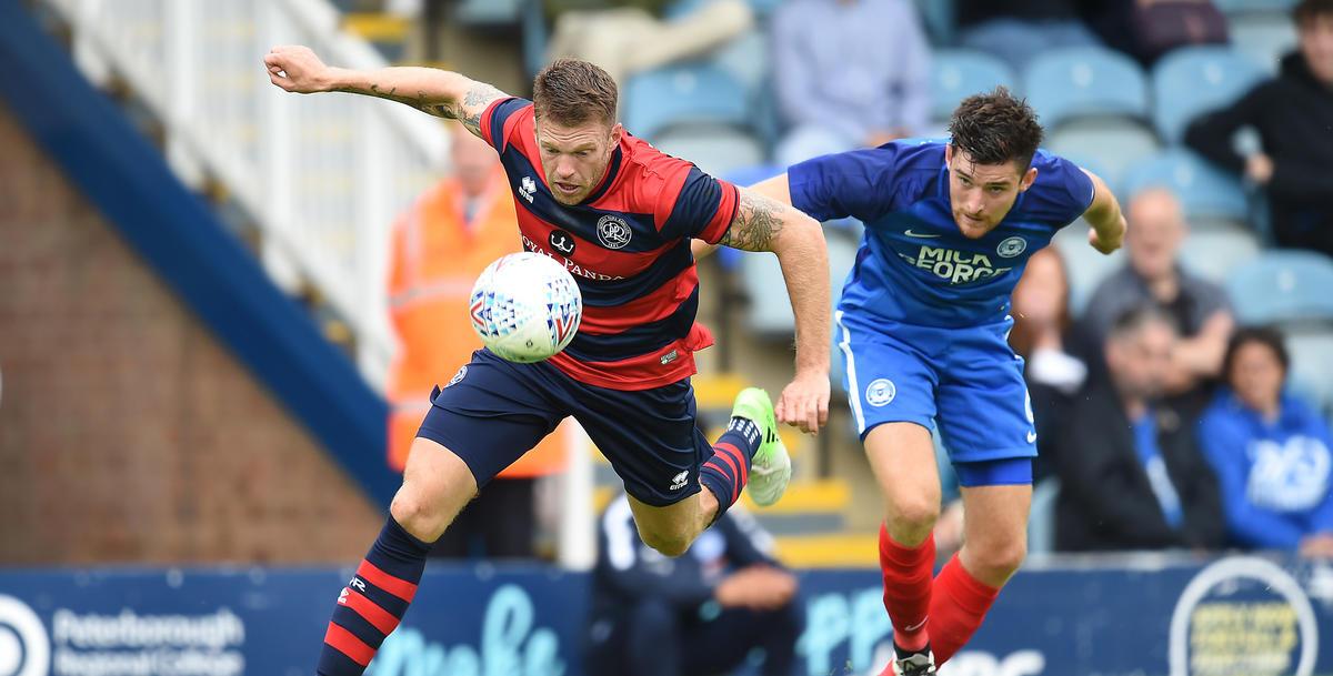 Prediksi Skor Bola Queens Park Rangers VS Peterborough United 15 Agustus 2018