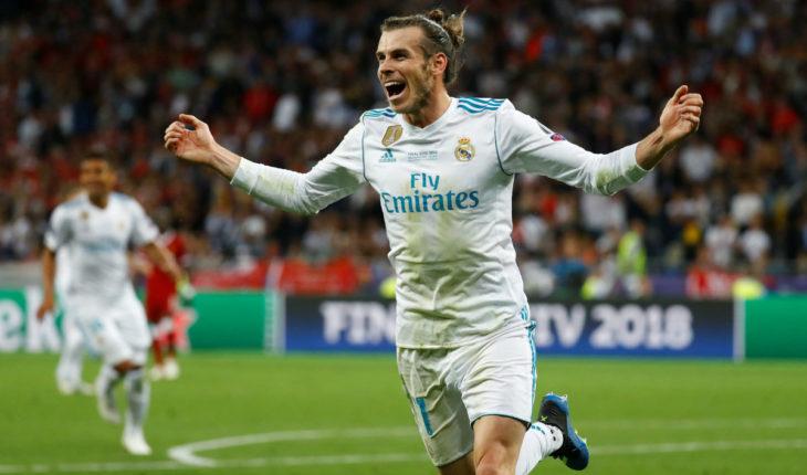 Prediksi Skor Bola Real Madrid Vs Juventus 5 Agustus 2018
