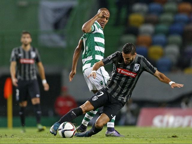 Prediksi Skor Bola Sporting CP vs Vitoria Setubal 19 Agustus 2018