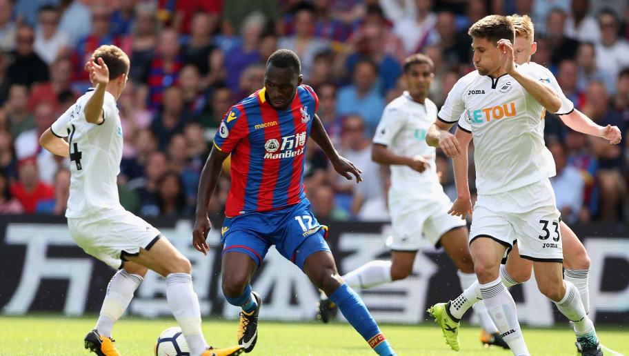 Prediksi Skor Bola Swansea vs Crystal Palace 29 Agustus 2018