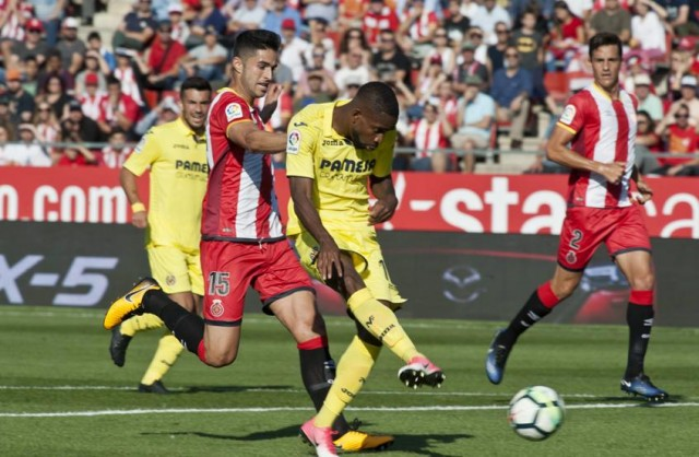 Prediksi Skor Bola Villarreal vs Girona 1 September 2018