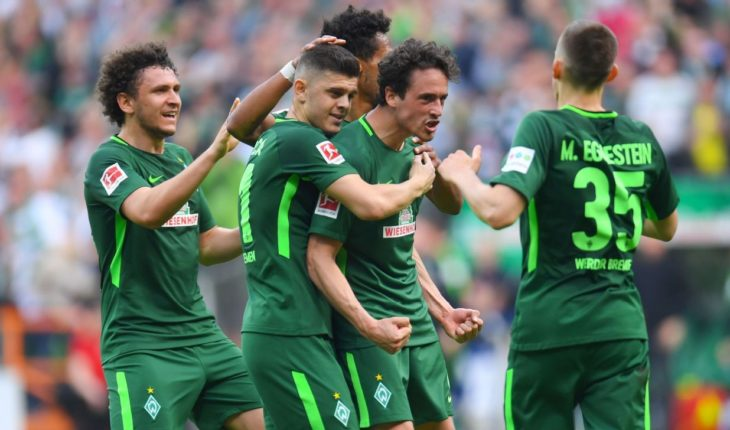 Prediksi Skor Bola Werder Bremen vs Hannover 25 Agustus 2018