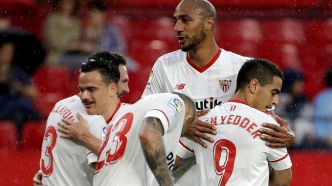 Prediksi Skor Bola Zalgiris Vs Sevilla 17 Agusutus 2018