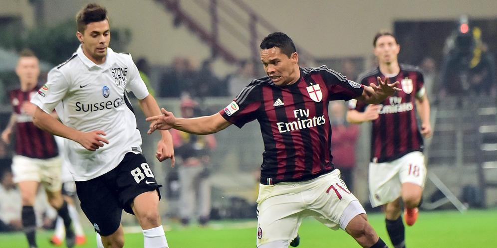 Prediksi Skor Bola AC Milan vs Atalanta 23 September 2018