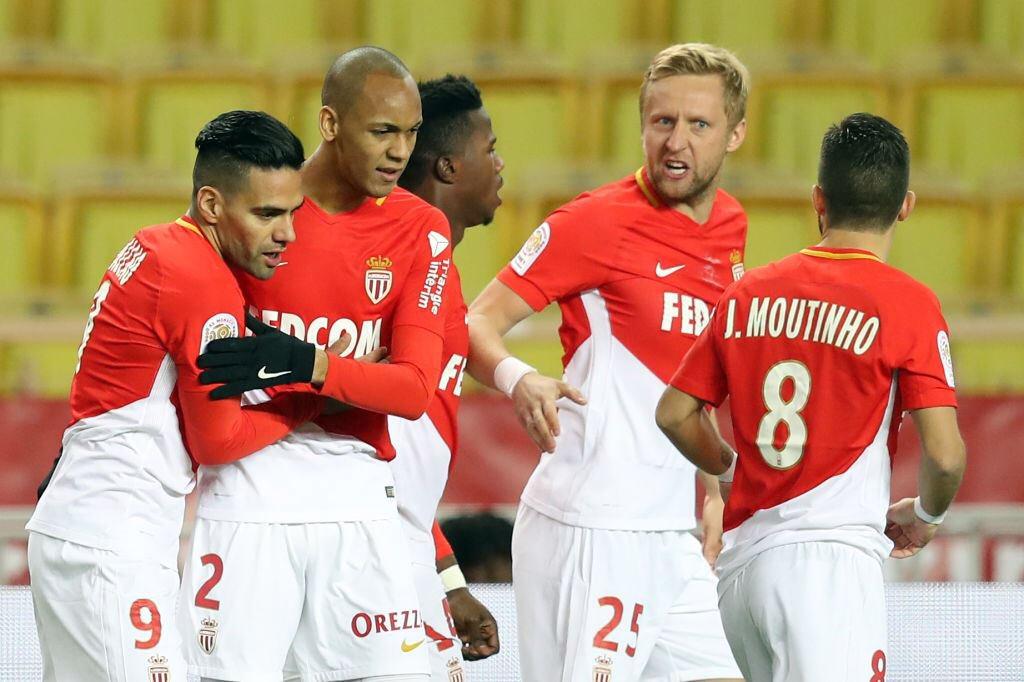 Prediksi Skor Bola AS Monaco vs Angers 25 September 2018