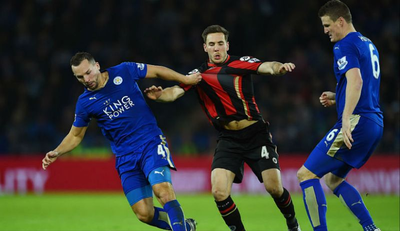 Prediksi Skor Bola Bournemouth vs Leicester City 15 September 2018