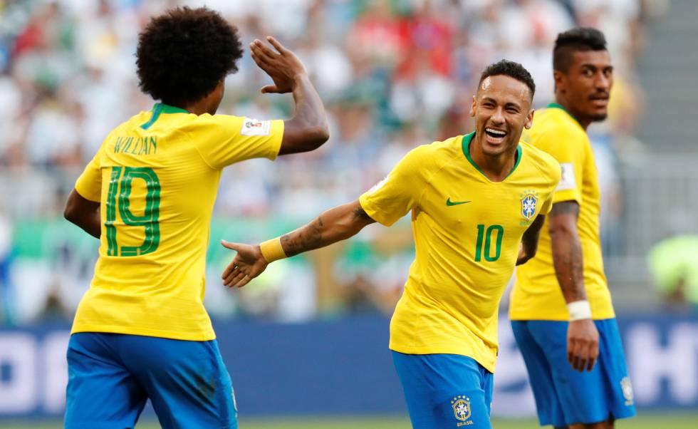 Prediksi Skor Bola Brasil Vs El Salvador 12 September 2018