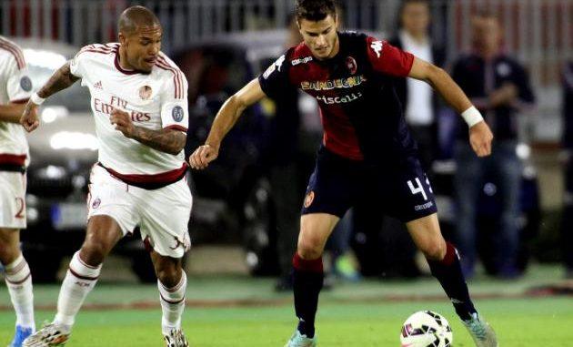 Prediksi Skor Bola Cagliari Vs AC Milan 17 September 2018