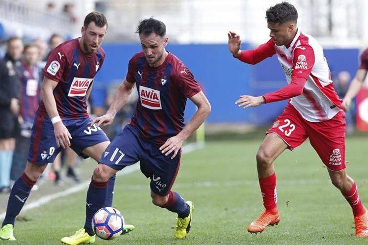 Prediksi Skor Bola Espanyol vs Eibar 25 September 2018