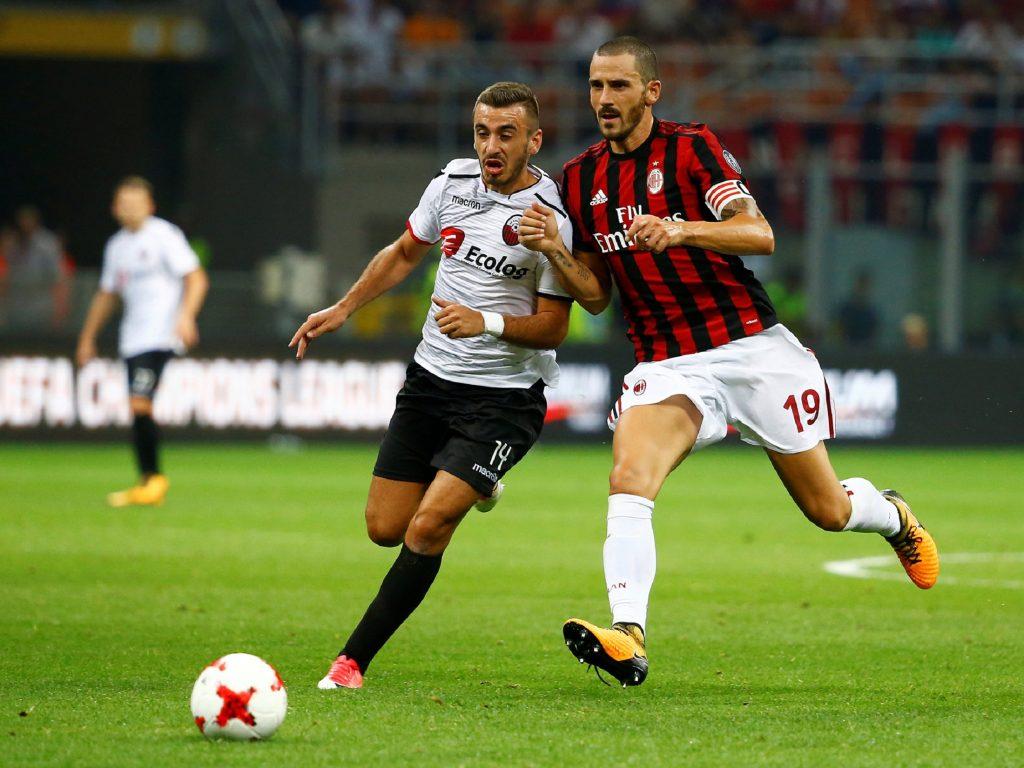 Prediksi Skor Bola Genoa vs Bologna 16 September 2018