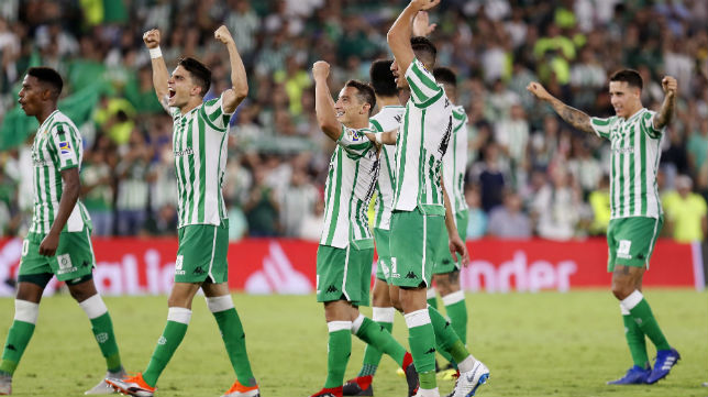 Prediksi Skor Bola Girona vs Real Betis 28 September 2018