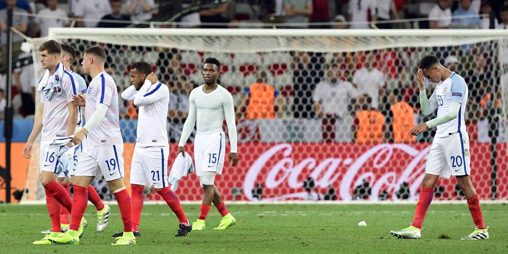 Prediksi Skor Bola Inggris vs Spanyol 9 September 2018