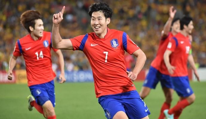 Prediksi Skor Bola Korea Selatan Vs Chile 11 September 2018