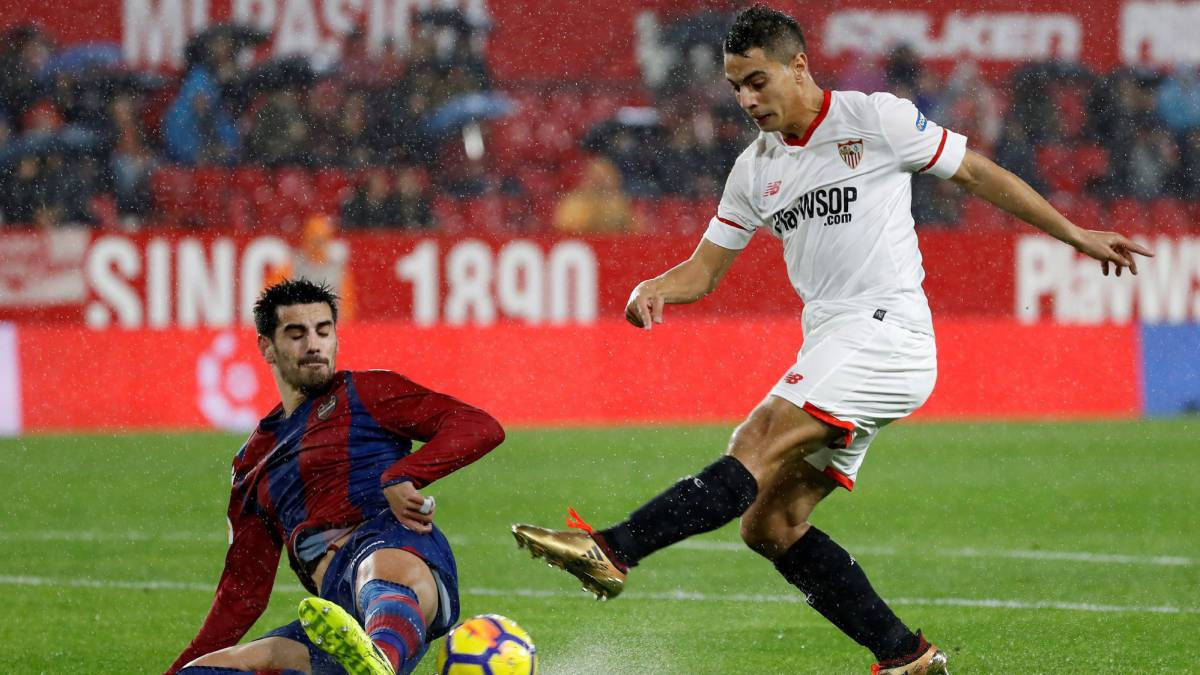 Prediksi Skor Bola Levante vs Sevilla 23 September 2018