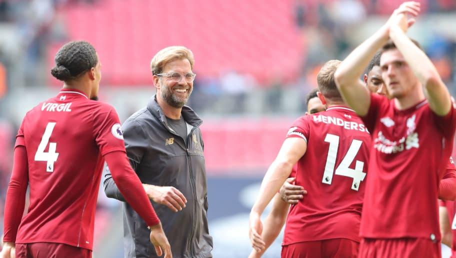 Prediksi Skor Bola Liverpool vs Paris Saint Germain 19 September 2018