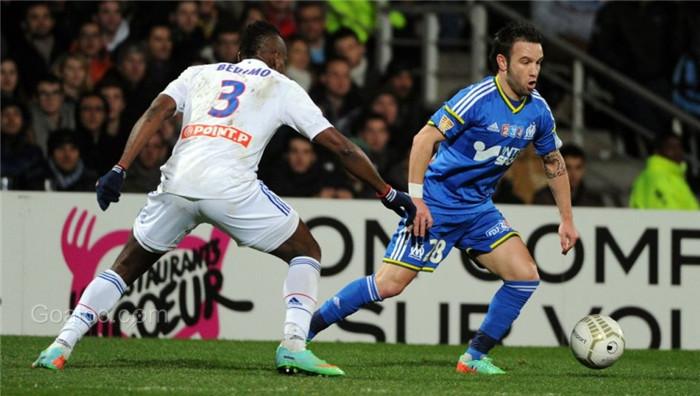 Prediksi Skor Bola Lyon vs Marseille 24 September 2018