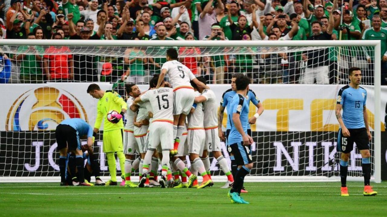 Prediksi Skor Bola Mexico vs Uruguay 8 September 2018