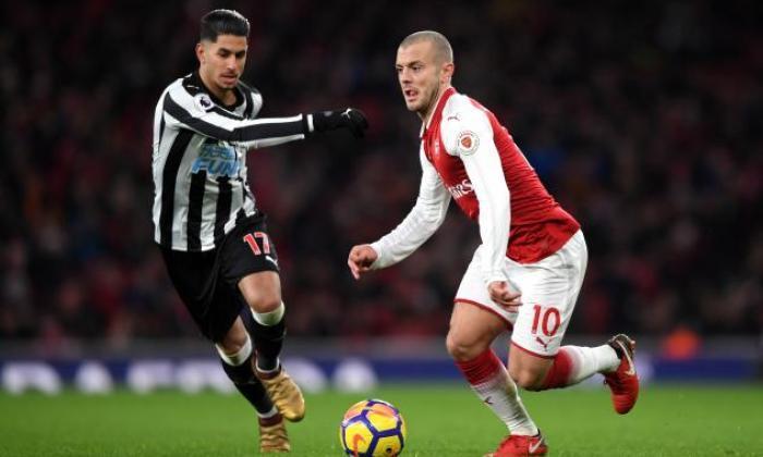 Prediksi Skor Bola Newcastle United vs Arsenal 15 September 2018